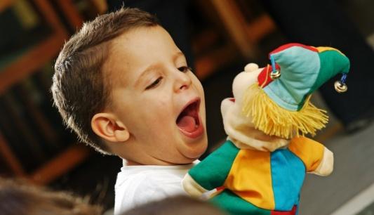 Terapia Infantil em Juiz de Fora-MG