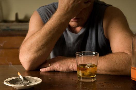 Especialista alerta para risco da depressão em homens