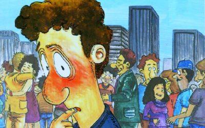 Ansiedade social: quando a timidez se torna um problema