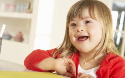 Sindrome de Down: o que é e algumas recomendações