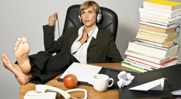 9 Hábitos tóxicos que fazem diminuir a sua motivação