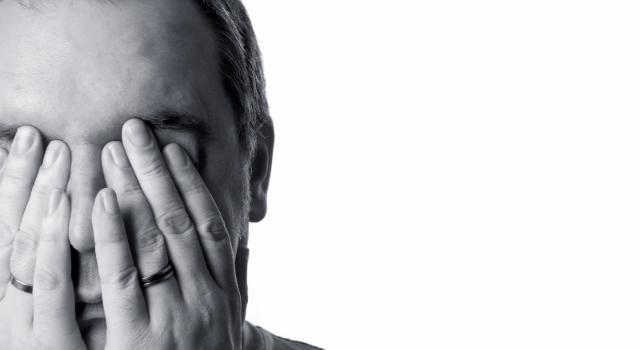 A dor emocional é inevitável,o sofrimento é opcional