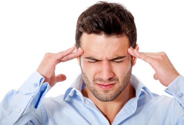 Perturbação de Pós-Stress Traumático