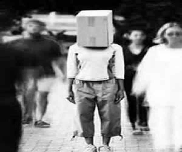 Ansiedade Social e Fobia Social