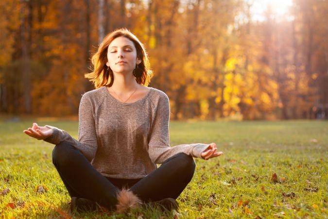 Atenção plena: práticas para melhorar o bem-estar físico e emocional