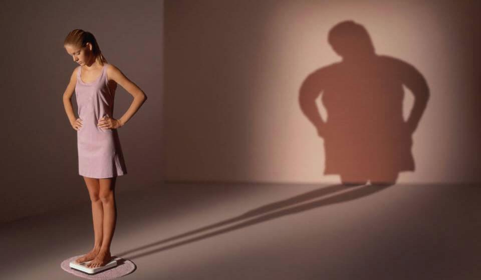 Anorexia - Casule Saúde e Bem-estar