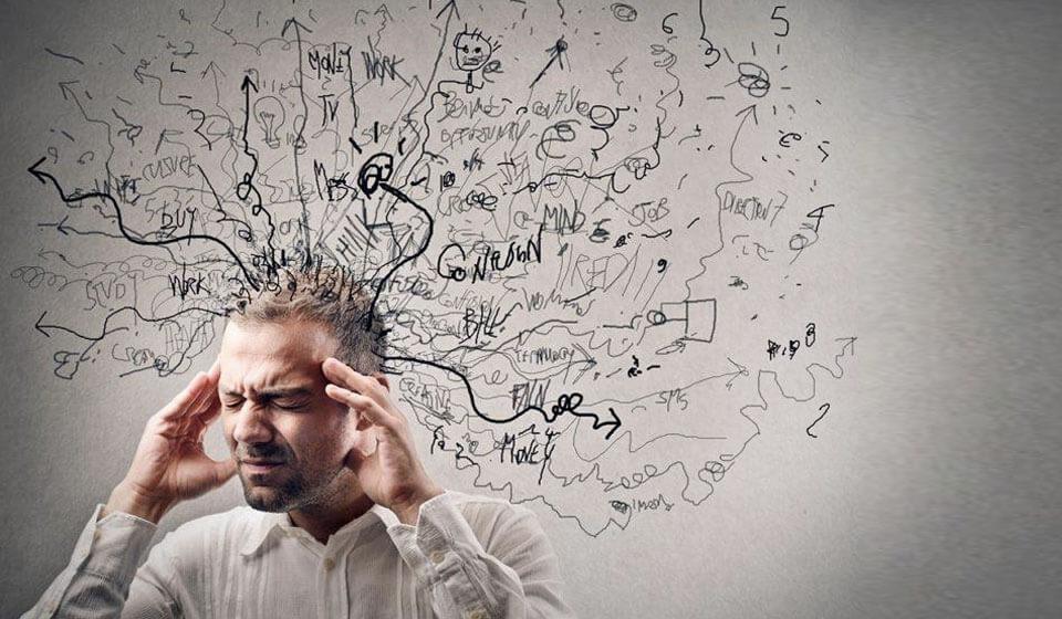 As 10 doenças psicológicas que mais afetam o mundo