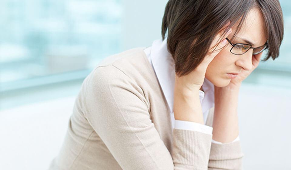 Depressão clínica - Casule Saúde e Bem-estar