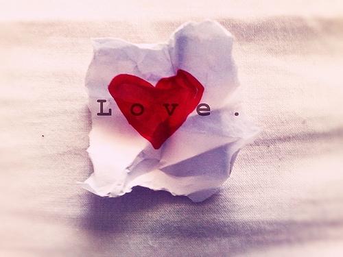As escolhas amorosas não são feitas por acaso