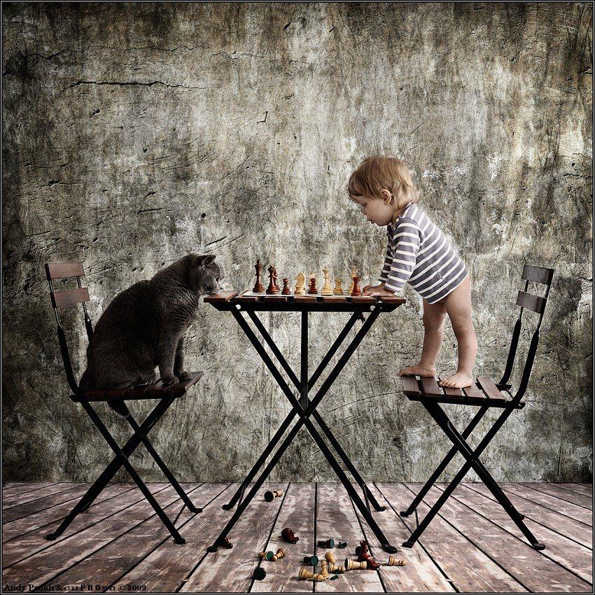 A importância de ensinar seu filho a perder