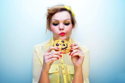 Comida e culpa: uma relação bem delicada