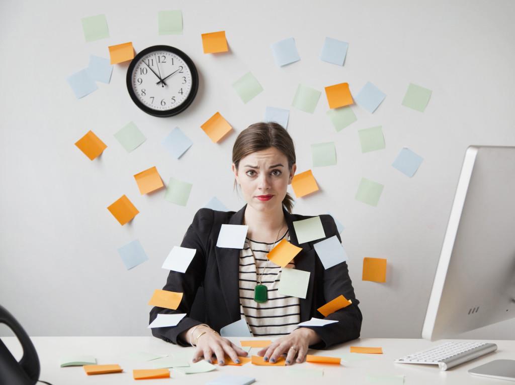 Formas simples para remediar a procrastinação