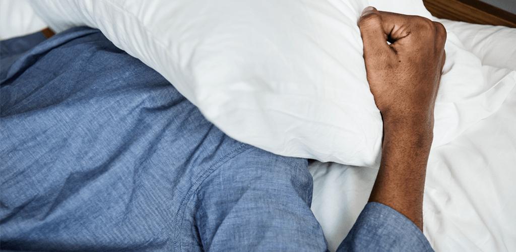 Descontrole emocional prejudica o sono