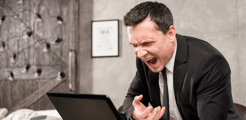 irritabilidade sintoma de instabilidade emocional