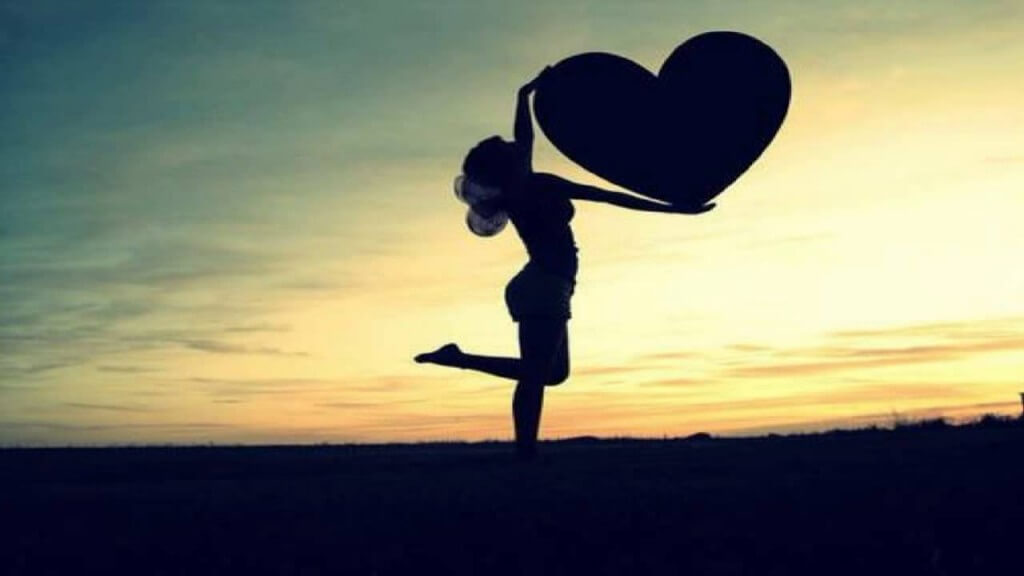Ame a si mesmo(a)