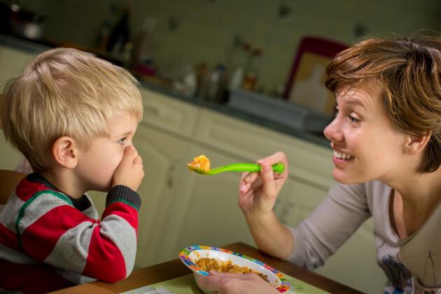 Transtorno alimentar seletivo: o que você sabe sobre isso?