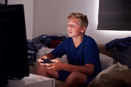 Efeitos do uso excessivo da internet e dos videogames sobre a memória