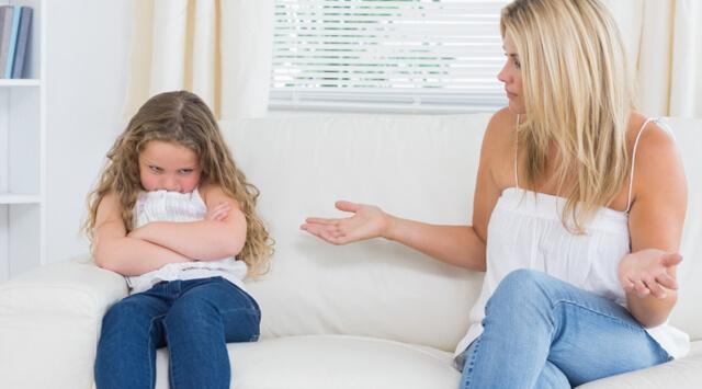Como dar limites ao seu filho pequeno?