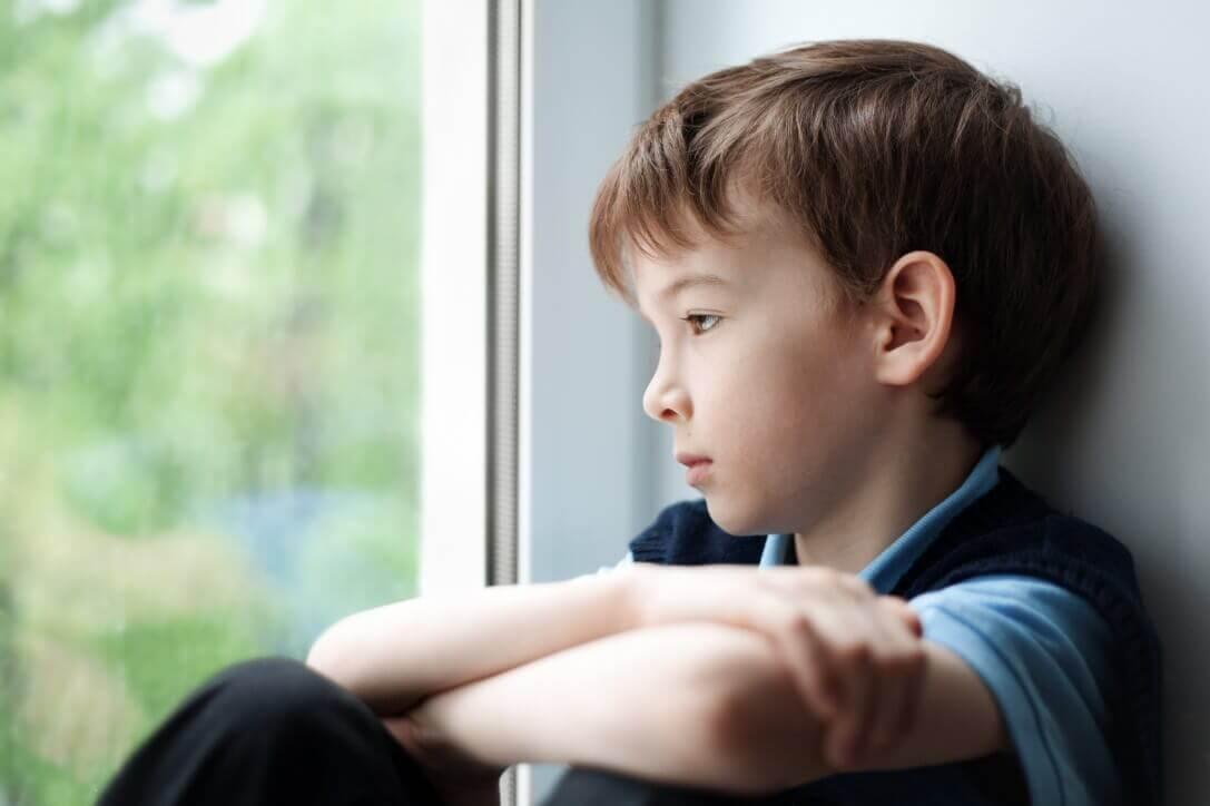Como saber se seu filho está sofrendo com a ansiedade?