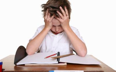 O que fazer para que as crianças tenham uma vida saudável com menos stress?