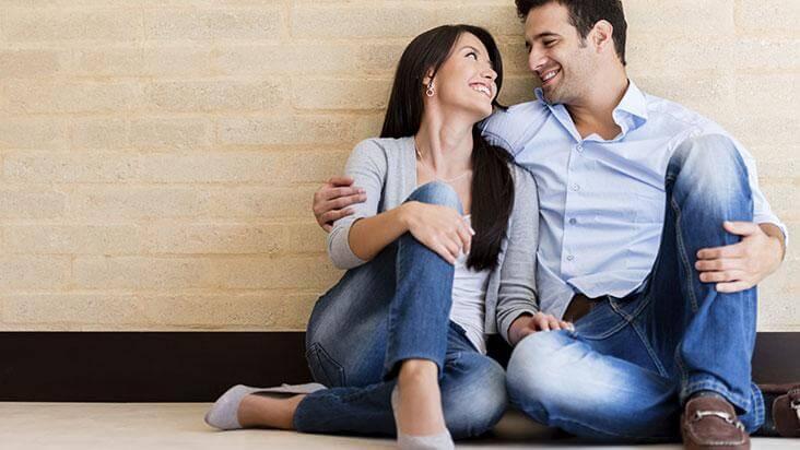 Como os casais inteligentes resolvem os seus problemas?