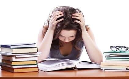 6 Maneiras para você driblar a ansiedade antes das provas