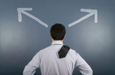 Aprenda a domar seu pensamento e vença a indecisão
