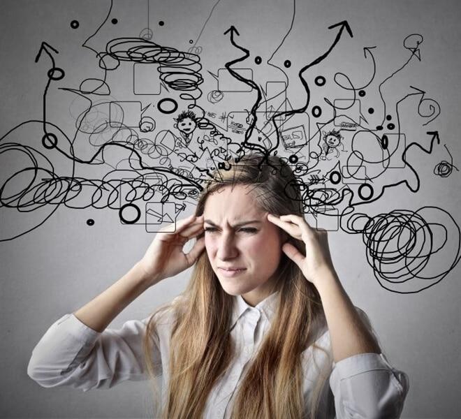 O que são os erros de pensamento e como combatê-los