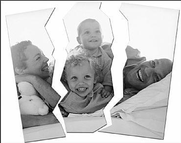 Separação x filhos: como lidar?