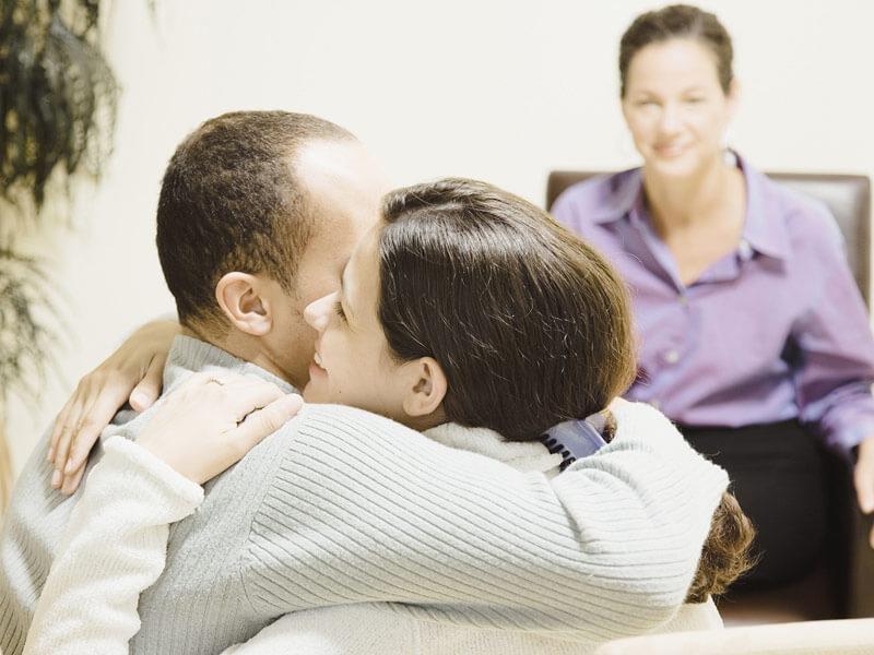 Psicologia Terapia de Casal