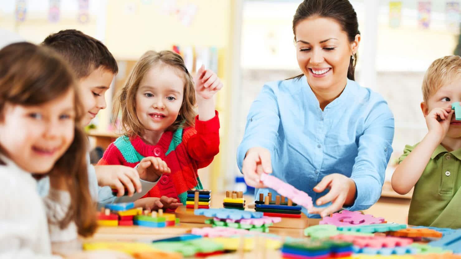 A importância da educação emocional infantil