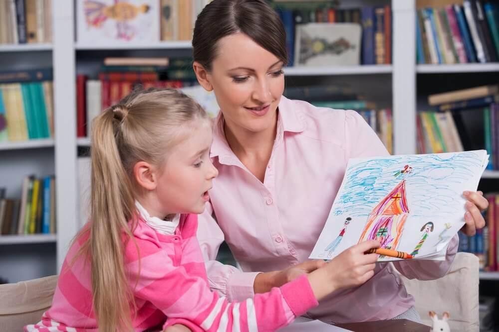 Terapia de crianças e adolescentes