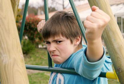 Crianças que desafiam: o Transtorno Opositivo Desafiador
