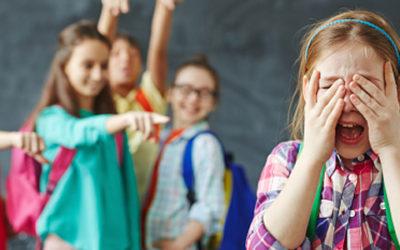 Bullying – Quando brincadeiras e implicâncias viram agressão?