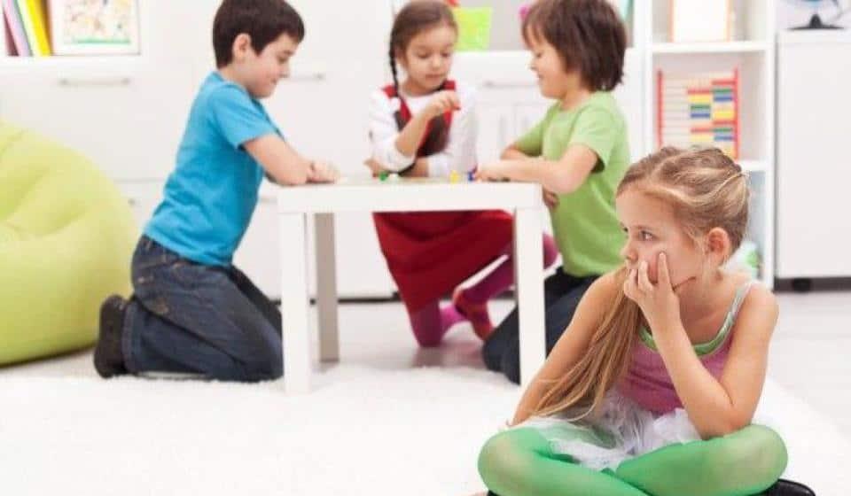 Habilidades Sociais na infância