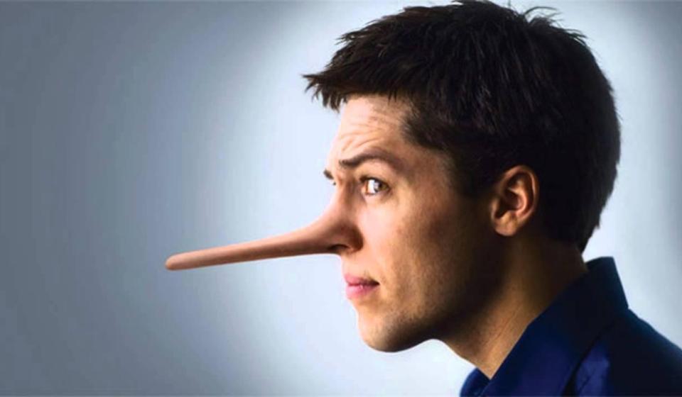 mentiroso compulsivo
