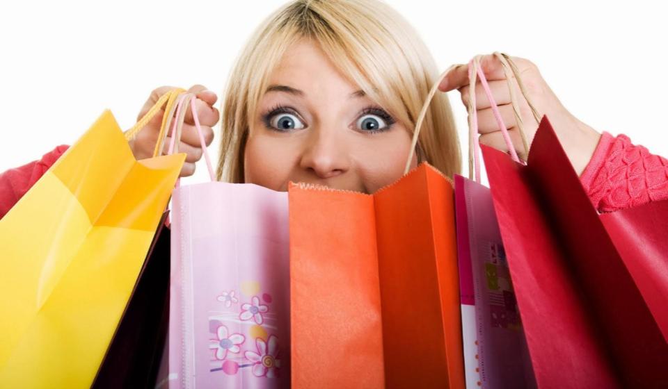 transtorno das compras compulsivas