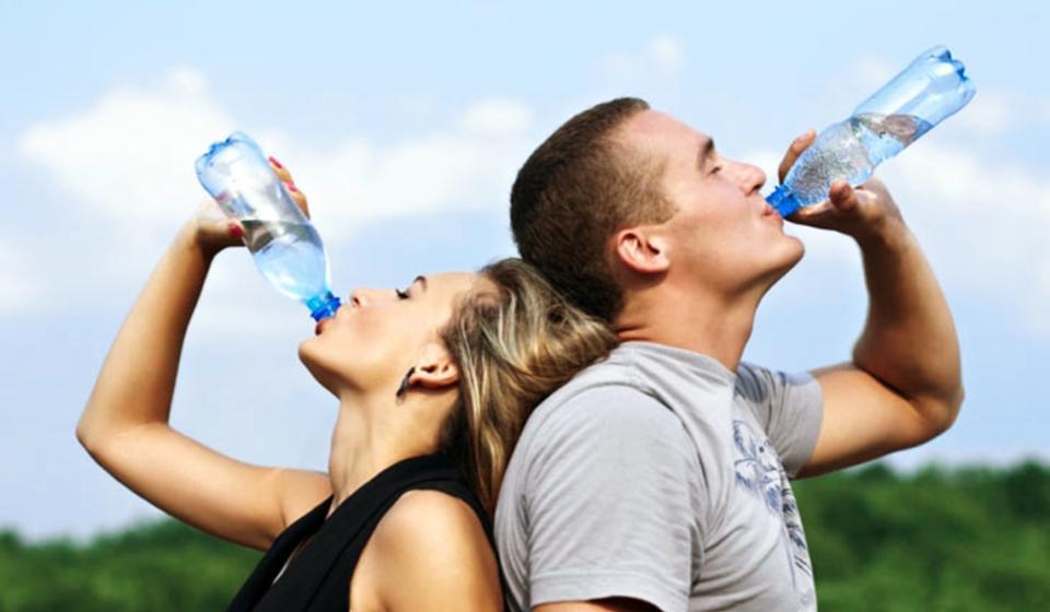 Resultado de imagem para hidratacao