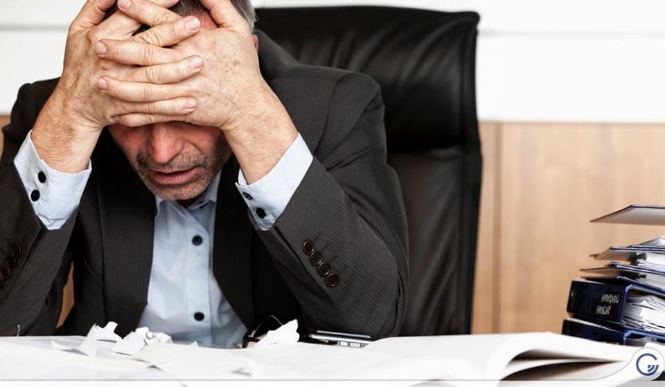Entenda o Que é Estresse Organizacional e Como Evitá-lo! -casule