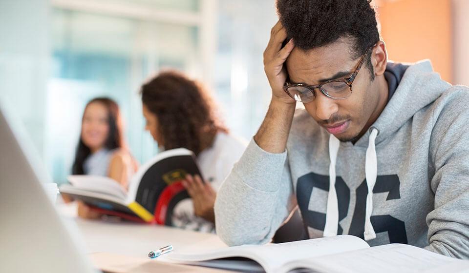 Estudo na dose certa- passe pelo vestibular sem estresse - casule