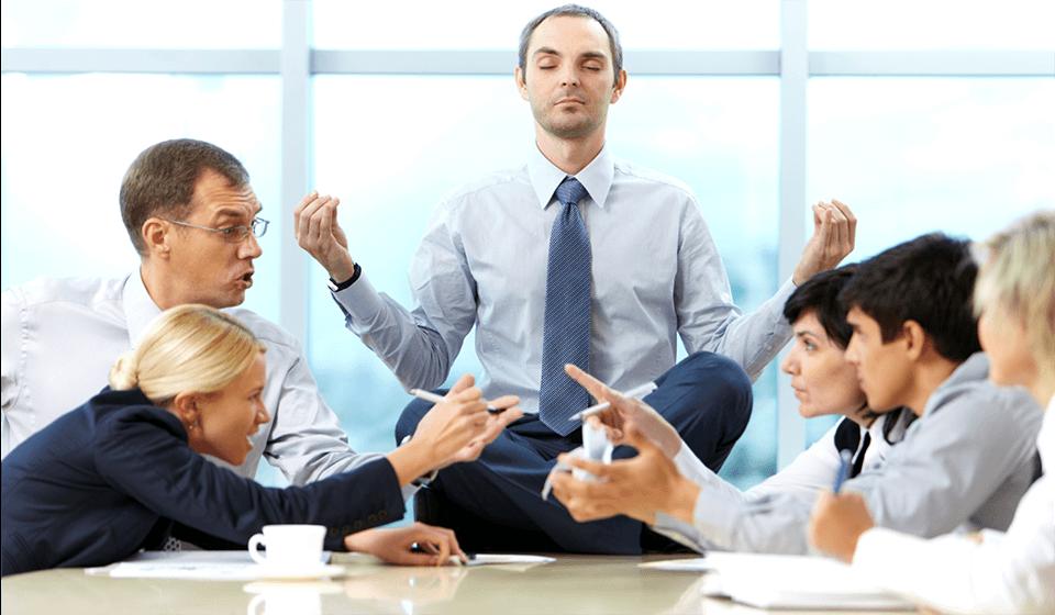 Pessoa Exigente no Trabalho – Como Ela Pode te Inspirar a Ir Além? -casule