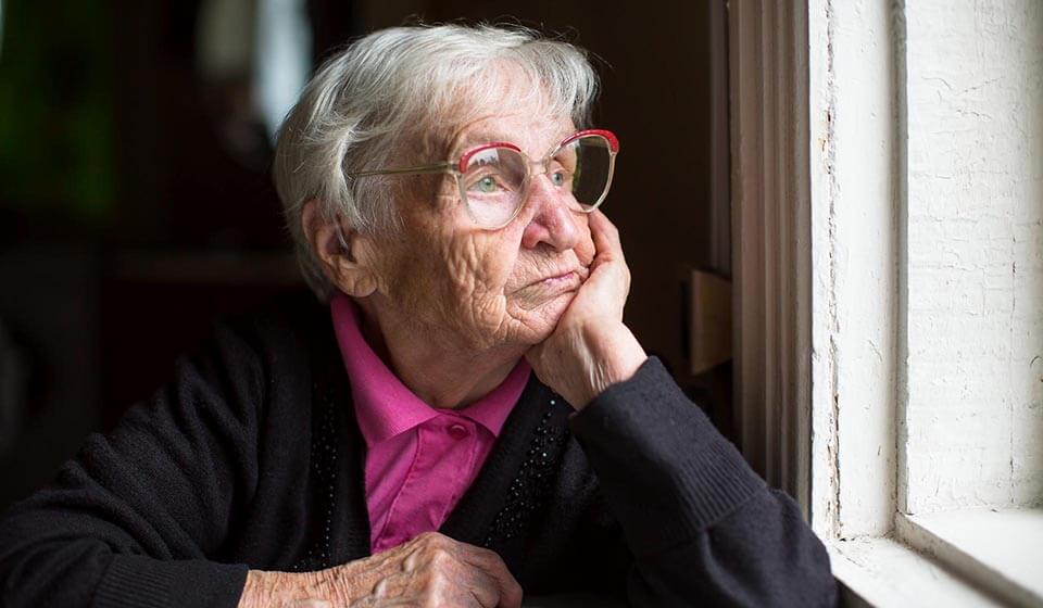 Envelhecimento e depressão