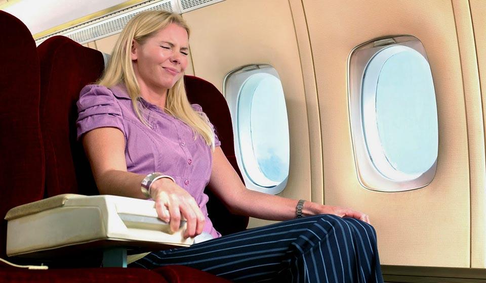 Medo de avião e viagens de férias, e agora? - casule