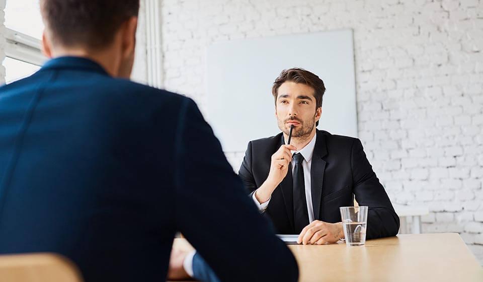 """O que Responder em """"Porque Quero Trabalhar Nesta Empresa"""""""