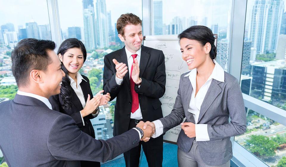 Os pilares para relações interpessoais no trabalho