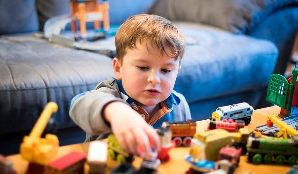 Transtorno Obsessivo-Compulsivo na infância e na adolescência - casule