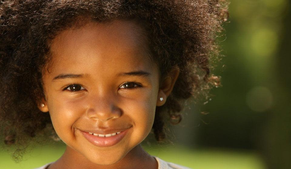 Crianças e suas emoções