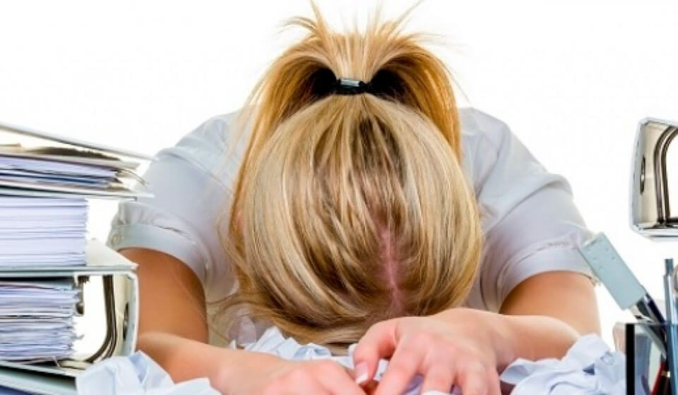 Síndrome de Born-out em estudantes