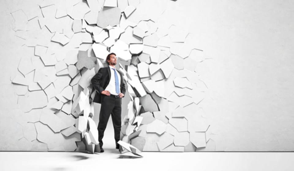 Como Ter Resiliência no Trabalho- coachig -casule