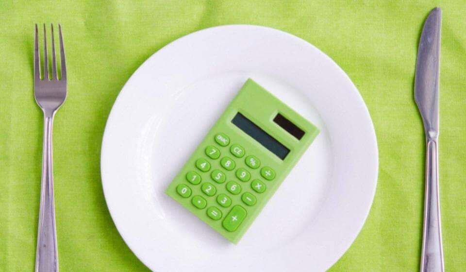 Cuidado com as calorias que você conta por aí - nutrição-casule